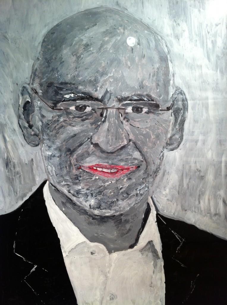 Günter Herrmann von Horst Chemnitz