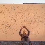 Aktion Kupferplatte