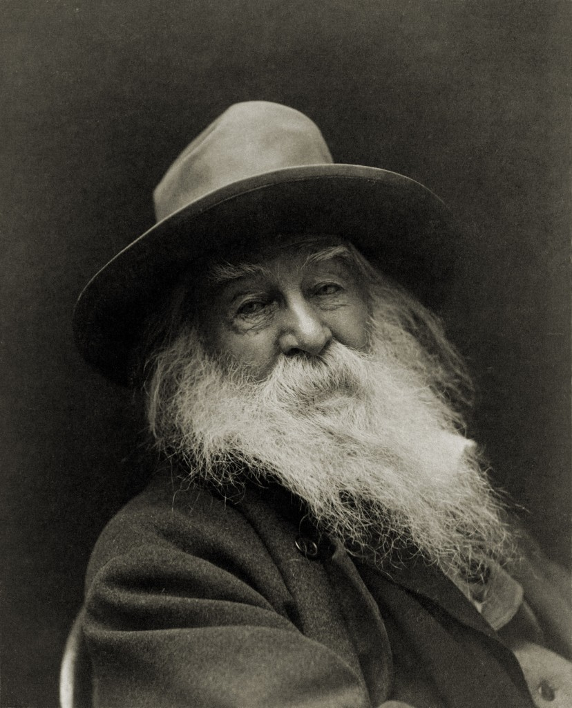 Walt Whitmann